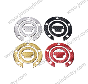 Fuel Tank Cap Sticker For YAMAHA YZF 2007-2009
