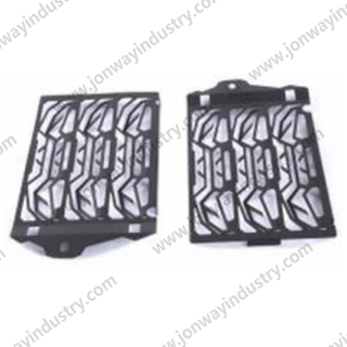Radiator Guard Grill For BMW R1200GS 2013-2016