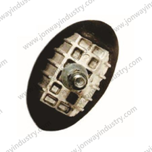 High Quality Aluminium Rim Lock