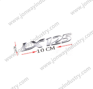 Sticker For Piaggio Vespa LX 125 150