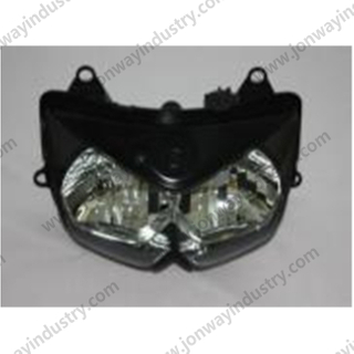 Headlight For KAWASAKI Z1000 NINJA250
