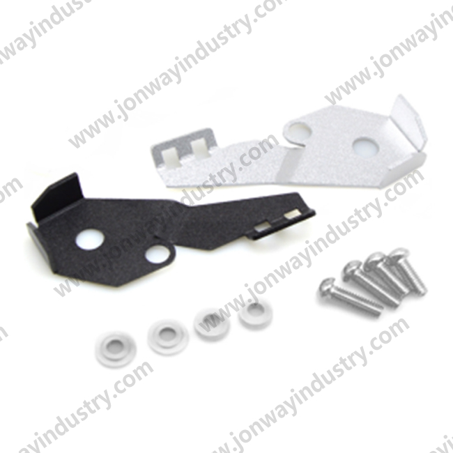 Ergal Side Stand Protector For BMW R1200GS LC, LC ADV