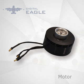 Digital Eagle 6215 Motor