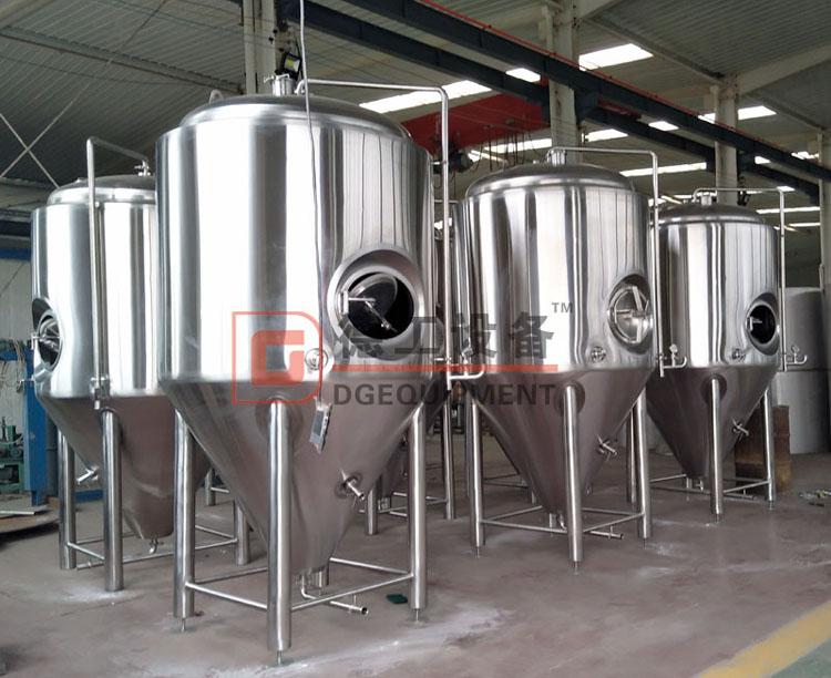 1400L fermentation tank