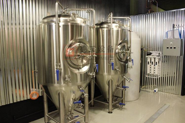 beer fermenter