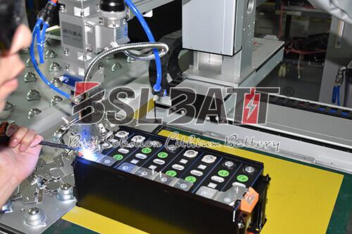 10 kWh powerwall inverter