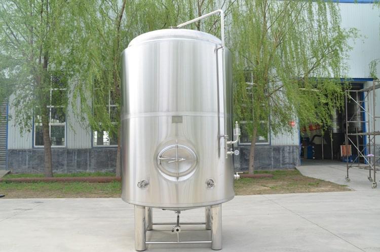 Bright beer tank/beer storage tank/beer service tank/BBT