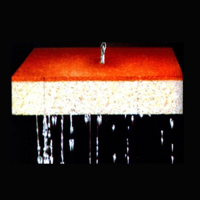 雷竞技透水砖
