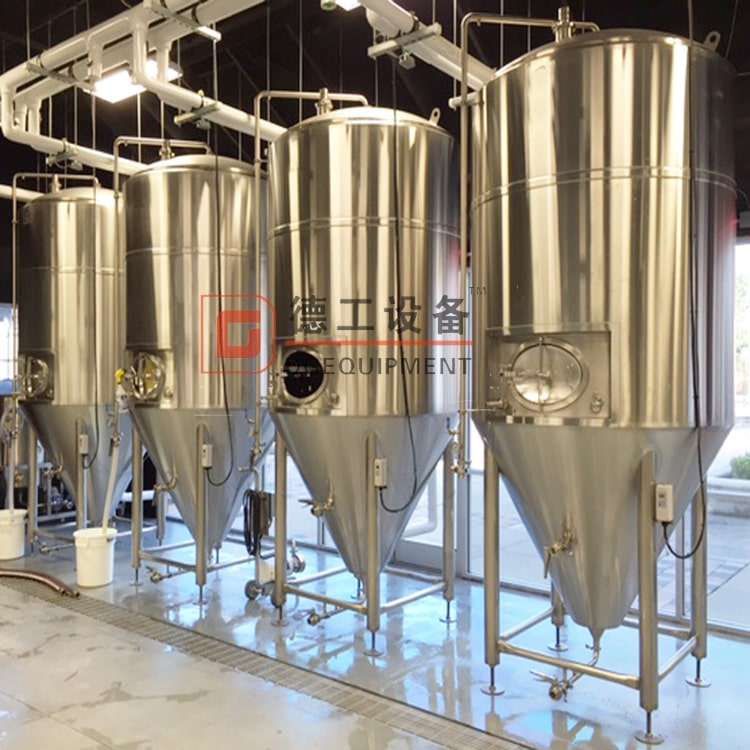 stainless steel beer fermentaion tank
