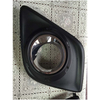HILUX REVO 2015- FOG LAMP COVER WITH HOLE