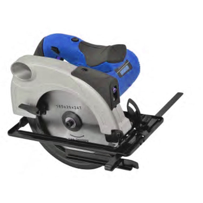 Circular Saw 185mm, Model#: ZP12-185