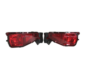 FORTUNER SW4 2016 REAR REFLACTION LIGHT