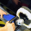 Electric Polisher 180mm, Model#: R7184-120E