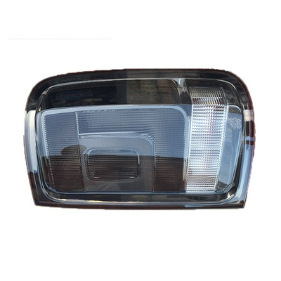 VW AMAROK 2010- TAIL LAMP SMOKE
