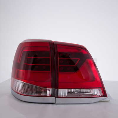 Auto Lamp New Car Tail Lamp for Toyota Landcruiser 200 Series Sahara Official 2016