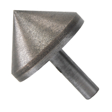 Sintered Diamond Countersink, 90 Degrees , 3831 Series