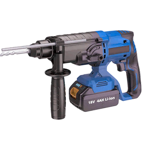 Cordless Li-ion Rotary Hammer SDS-plus 18V, Model#:ZP-22LI
