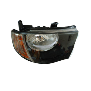 MITSUBISHI L200 2007-2010 HEAD LAMP
