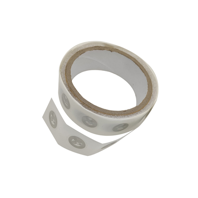 17mm Diameters Mifare Classic 1K S50 RFID 13.56Mhz HF Wet Inlay