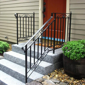 Outdoor Railing New Design