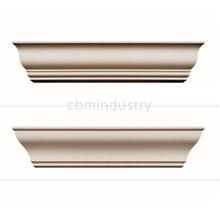 Simplicity Plain crown moulding