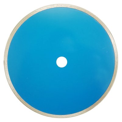 Continuous Rim Diamond Saw Blade, 3875 Series