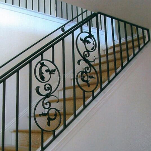 Iron Railing Indoors Different Design