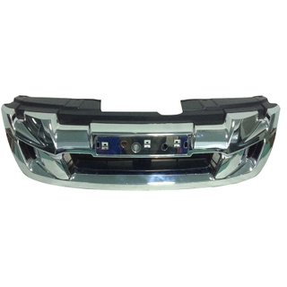 D-MAX 2012- 4WD GRILLE