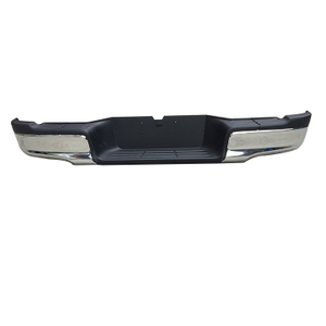 HILUX REVO 2015- REAR BUMPER CHROME