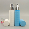 Custom Empty Spray Bottle Refillable Mini Travel Bottom Filling Perfume Atomizer