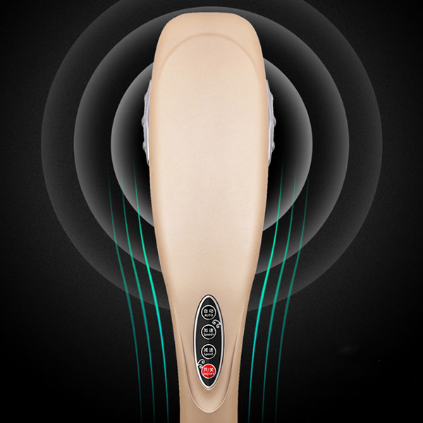 Handheld massager LY-170A