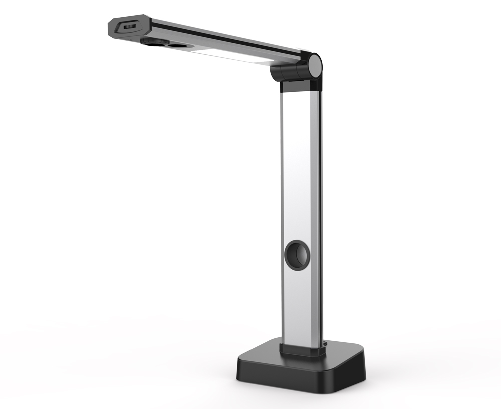 Weight Light Portable Document Camera Scanner