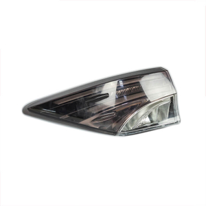 FORTUNER/SW4 2016 OUTER LAMP