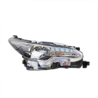 FORTUNER/SW4 2016 HEAD LAMP HIGH LEVEL