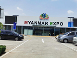 CHINA-MYANMAR(YANGON) TRADE FAIR, 2019