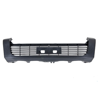 HILUX REVO 2015-FRONT BUMPER GRILLE(MID EAST)4WD