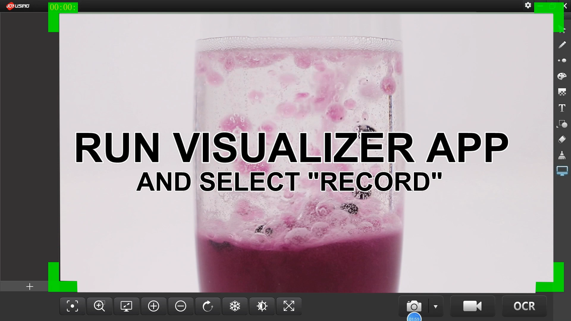 Run Visualizer APP