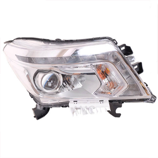 NAVARA SERIES 2015 HEAD LAMP(HIGH LEVEL)