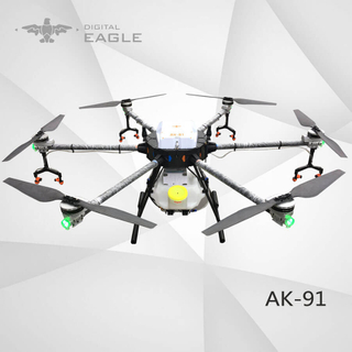AK-91 Agriculture Drone 25L Payload