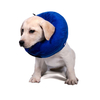Pet multi-function protective inflatable collar