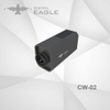 CW-02 New Designed Thermal Camera with Temperature Measurement System