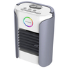 Charging mini spray cooler