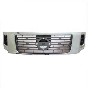 NAVARA SERIES 2015- GRILLE(CHROME)
