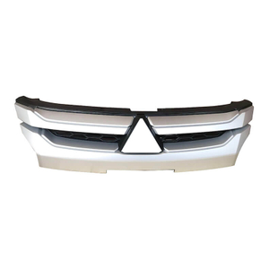 KX-C-050 2019 L200 GRILLE HIGH CLASS SILVER