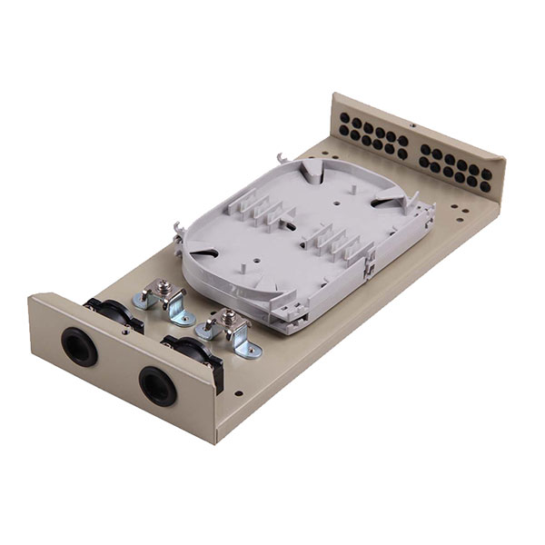 GP-04 FTTH Fiber Optic Terminal Box