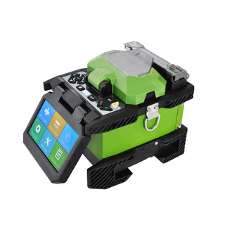 FSM-02D Fusion Splicer Machine
