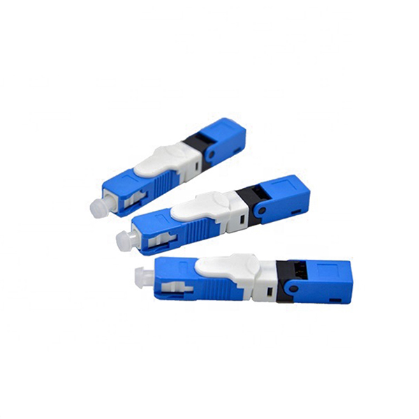SC Fiber Optic Fast Connector T TYPE