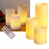 LED WAX CANDLE